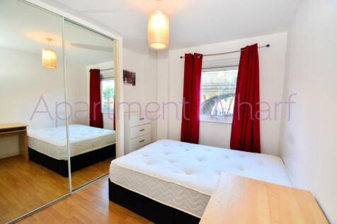 fonda court Premiere place  (Canary Wharf), London, E14. 1 bedroom flat share