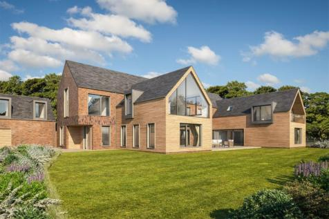 Mount Oswald 6 Plots, South Road, Durham, Durham. Property for sale