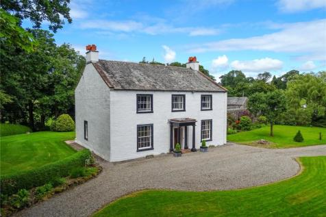 Horrockwood, Watermillock, Penrith, Cumbria. 5 bedroom detached house for sale