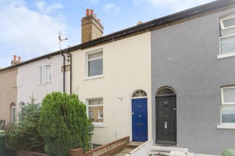 William Road, Sutton, SM1. 4 bedroom terraced house for sale