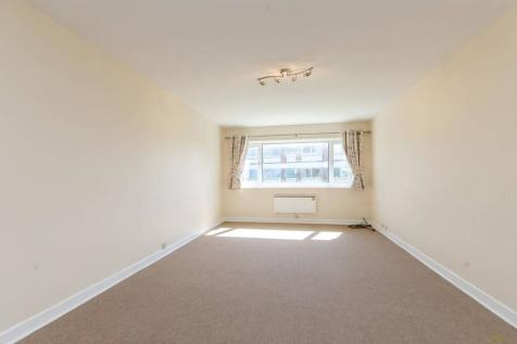 Kingston Road, New Malden, KT3. 2 bedroom flat