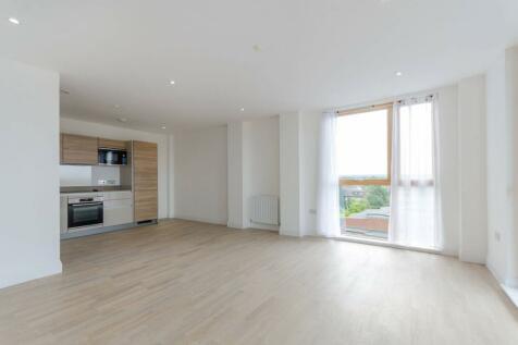 Blagdon Road, New Malden, KT3. 2 bedroom flat