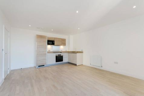 Blagdon Road, New Malden, KT3. 1 bedroom flat