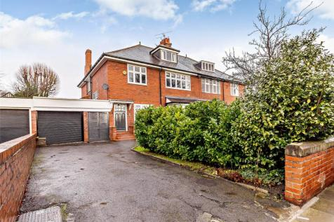 Westfield Drive, Gosforth, Newcastle Upon Tyne, Tyne And Wear. 5 bedroom semi-detached house for sale