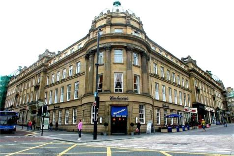 Grey Street, Newcastle Upon Tyne, Tyne And Wear. 2 bedroom apartment for sale