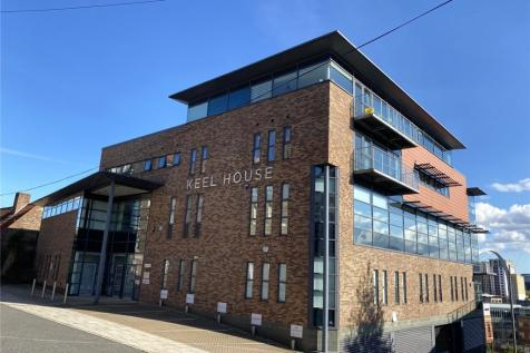 Keel House, Garth Heads, Newcastle Upon Tyne, Tyne & Wear. 2 bedroom apartment for sale