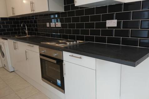 Coventry Road, Southampton. 1 bedroom apartment