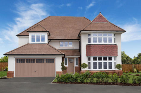 Chaul End, Caddington, Bedfordshire, LU1 4AX. 4 bedroom detached house for sale