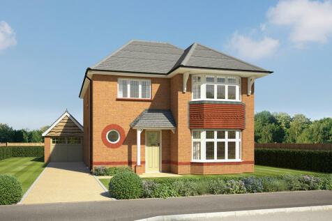 Chaul End, Caddington, Bedfordshire, LU1 4AX. 3 bedroom detached house