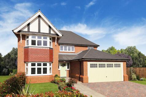 Chaul End, Caddington, Bedfordshire, LU1 4AX. 4 bedroom detached house