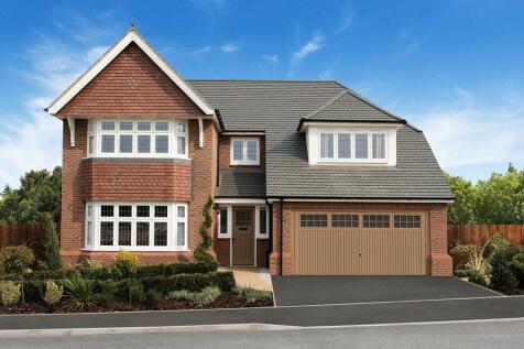 Chaul End, Caddington, Bedfordshire, LU1 4AX. 5 bedroom detached house