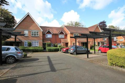 Poppy Place, WOKINGHAM, Berkshire. 2 bedroom terraced house