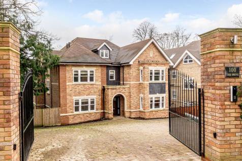 The Drive, Rickmansworth, WD3. 6 bedroom detached house for sale