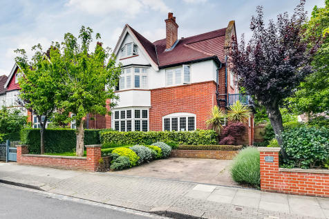 Lyford Road, London SW18. 5 bedroom detached house for sale