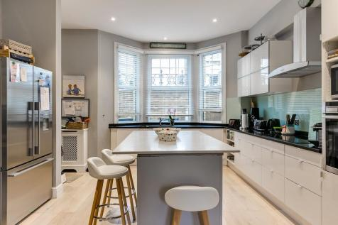 Sarsfeld Road, London SW12. 4 bedroom terraced house for sale