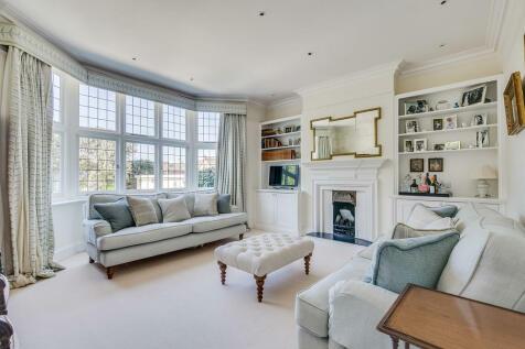 Magdalen Road, SW18. 6 bedroom terraced house