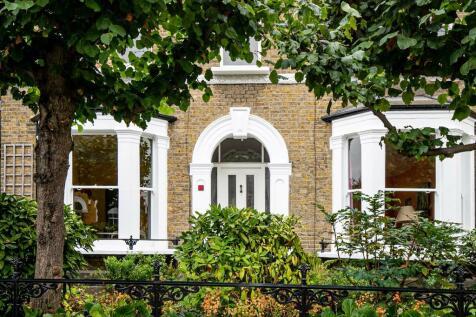 Rosehill Road, London SW18. 6 bedroom link detached house for sale