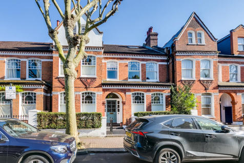 Dalebury Road, London SW17. 6 bedroom terraced house for sale
