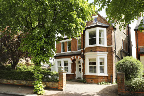Westover Road, London SW18. 7 bedroom detached house for sale