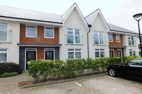 Adams Close, Hamworthy, Poole, BH15. 3 bedroom terraced house