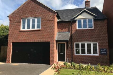 Birmingham Road, Stratford-Upon-Avon, CV37. 5 bedroom detached house for sale