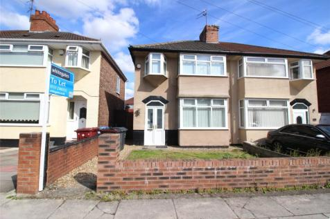 Easton Road, Liverpool, Merseyside, L36. 3 bedroom semi-detached house