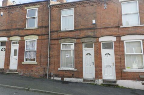 Norwood Road, Radford, NG7 3FJ. 2 bedroom terraced house