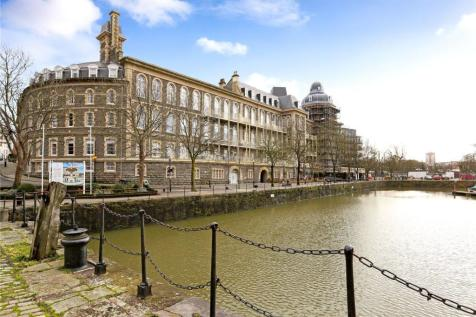 The General, Guinea Street, Bristol, BS1. 1 bedroom apartment