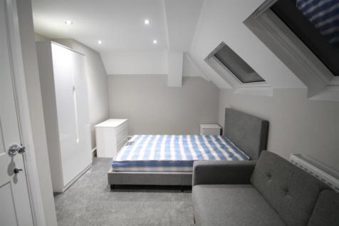 Salisbury Road, Worthing. 1 bedroom flat