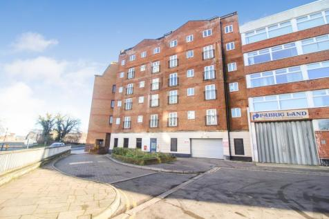 Cheapside, Reading, RG1. 1 bedroom apartment for sale