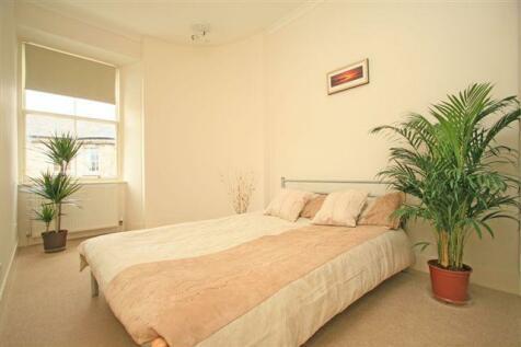 Academy Street, Leith, Edinburgh, EH6. 1 bedroom flat