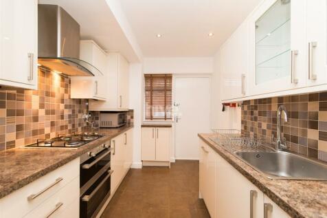 Dene Apartments, Grosvenor Road, Jesmond. 1 bedroom apartment