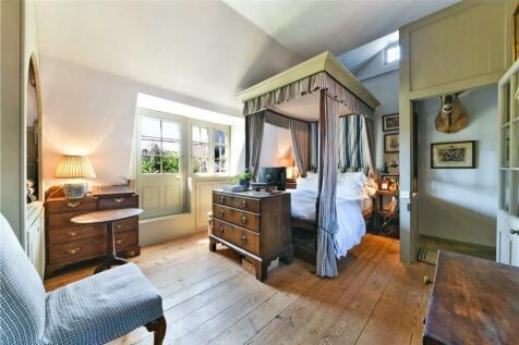 Varden Street, Whitechapel, London, E1. 4 bedroom terraced house