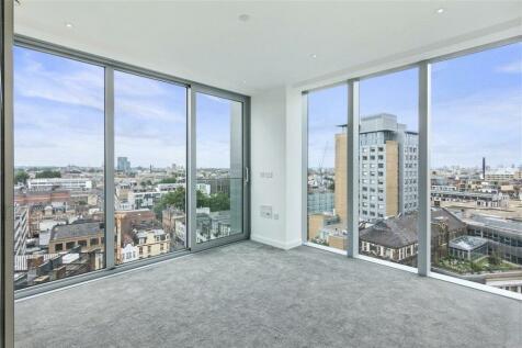 Meranti House, 84 Alie Street, Aldgate, London, E1. 3 bedroom flat