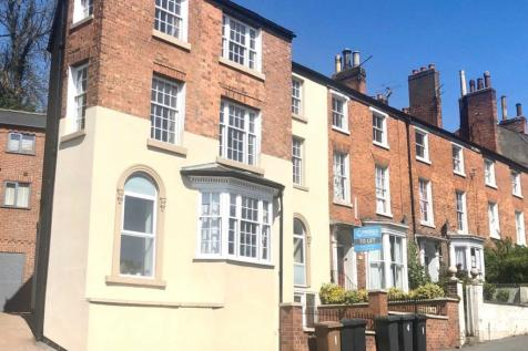 Lindum Rd, Lincoln. 2 bedroom apartment