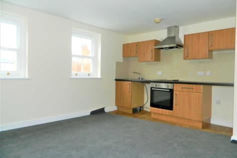 South Park, Lincoln. 1 bedroom apartment