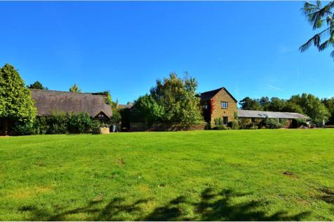 Sywell Road, Overstone, NN6. 6 bedroom barn conversion