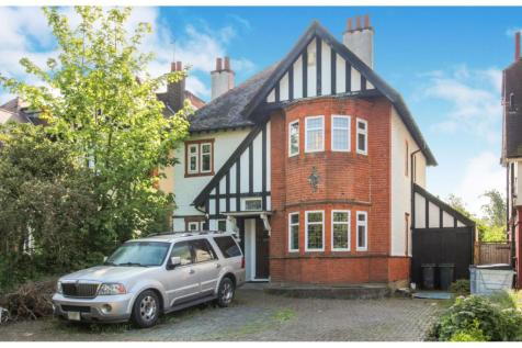 Crowstone Road, Westcliff-on-sea, SS0. 5 bedroom detached house