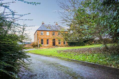 Newlands, Naseby, NN6. 6 bedroom detached house