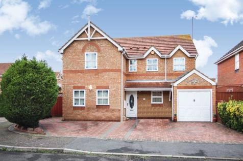 Alexandra Road, Southend-on-Sea, Great Wakering, SS3. 4 bedroom detached house