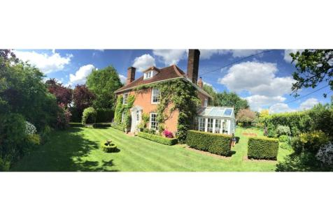 Evelyn Road, Chelmsford, CM3. 4 bedroom detached house