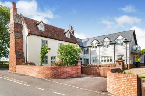 Priory Road, Campton, Shefford, SG17. 5 bedroom detached house