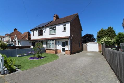 Staple Hall Road, Milton Keynes, MK1. 4 bedroom semi-detached house