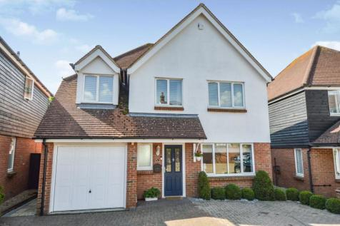 Western View, Billericay, CM12. 5 bedroom detached house for sale