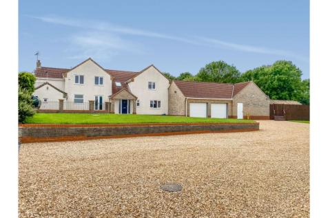 Drybread Road, Whittlesey, Peterborough, PE7. 6 bedroom farm house