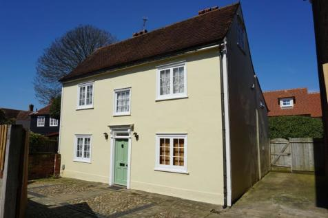 Williams Walk, Colchester, CO1. 5 bedroom detached house