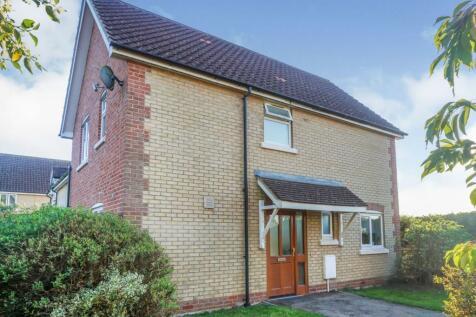 Brinkley Road, Burrough Green, Newmarket, CB8. 3 bedroom end of terrace house