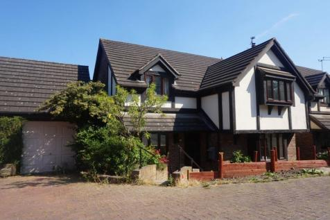 Malt Rise, Crew Green, Shrewsbury, SY5, Mid Wales - Detached / 4 bedroom detached house for sale / £235,000
