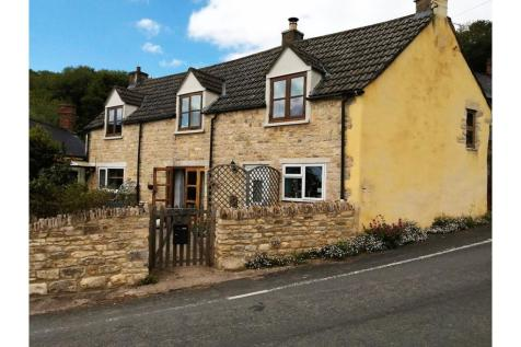 Ludlow Green, Stroud, GL6. 3 bedroom detached house
