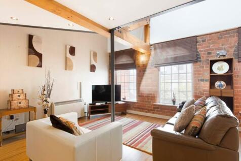 Scholars Gate, Birmingham, B1. 2 bedroom duplex
